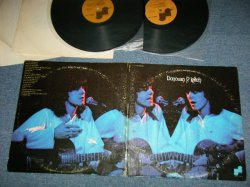 画像1: DONOVAN  - DONOVAN P. LEITCH (Ex/Ex+++ Tape Seam) / 1970  US AMERICA ORIGINAL  Used 2-LP