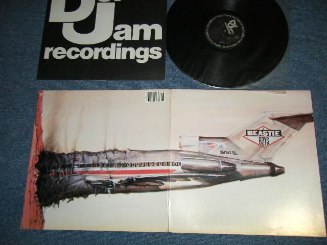 Various - Vocal Power LP