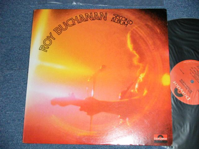 Roy Buchanan Second Album