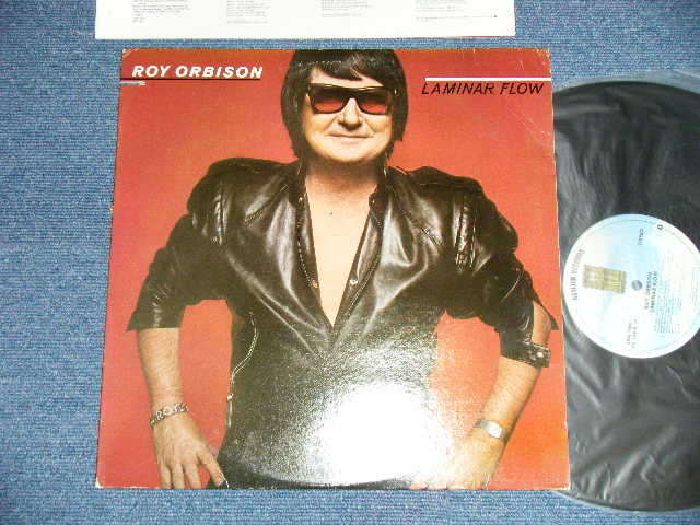 Roy Orbison - Laminar Flow