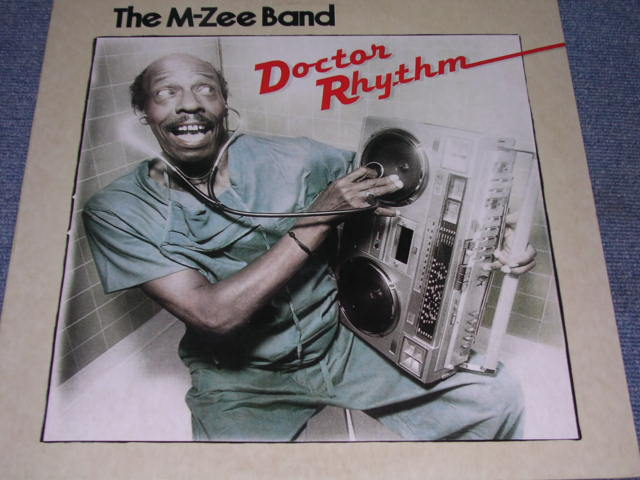 The M Zee Band Doctor Rhythm