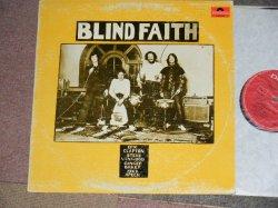 画像1: BLIND FAITH - BLIND FAITH   GROUP JACKET   / 1969 CANADA ORIGINAL Group Cover Used LP
