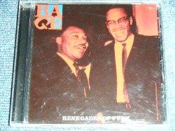 画像1: RAGE AGAINST THE MACHINE - RENEGADES OF FUNK / 2000 US AMERICA ORIGINAL PROMO ONLY Used CD SINGLE