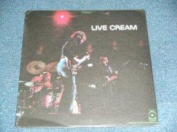 画像1: CREAM - LIVERCREAM  ( Brand New SEALED )  / 1970 USA  ORIGINAL Brand New SEALED  LP
