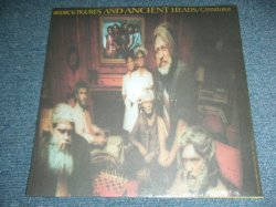 画像1: CANNED HEAT -  HISTORICAL FIGURES and ANCIENT HEAD  ( With POSTER!! SEALED Copy ) / 1972 US AMERICA ORIGINAL Brand New SEALED   LP