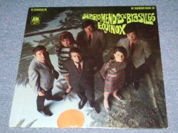 "画像1: SERGIO MENDES & BRASIL '66 - EQUINOX / 1966 US AMERICA Original Stereo ""BRAND NEW SEALED"" LP"