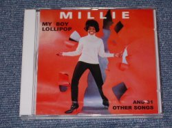 画像1: MILLIE ( SMALL ) - MY BOY LOLLIPOP / 1994 GERMANY SEALED CD