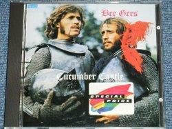 画像1: BEE GEES - CUCUMBER CASTLE : STRAIGHT REISSUE ( MINT/MINT)  /1990? US AMERICA Release GERMAN GERMANY Press  Used CD