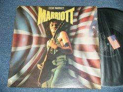 画像1: STEVE MARRIOTT - MARRIOTT (Matrix # A1 / B1)  ( Ex++/Ex+++ Looks:Ex+)  / 1976  UK ENGLAND ORIGINAL  Used LP