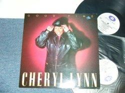画像1: CHERYL LYNN - GOODTIME ( MINT-/MINT-) / 1996 UK ENGLAND  Used  2-LP's