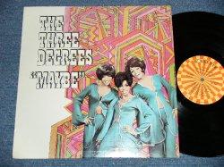 画像1: The THREE DEGREES - MAYBE (Ex+++/Ex+++ : EDSP) / 1970 US AMERICA ORIGINAL Used LP