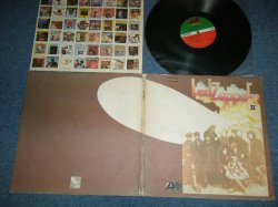 "画像1: LED ZEPPELIN -  II ( Matrix #A)ST-A-691671-N  P LW AT PR  W     B)ST-A-691672-N  P LW AT PR W) (Ex+/Ex++,A-1&B-1:Ex-)  / 1969 US AMERICA  ORIGINAL ""1st Press '1841 BROADWAY' Label""  Used LP With Original Inner sleev"