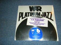 """画像1: WAR - PLATINUM JAZZ / 1977  US AMERICA ORIGINAL """"BRAND NEW SEALED""""  2-LP's"""