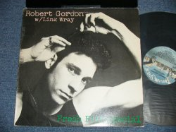 画像1: ROBERT GORDON w/LINK WRAY - FRESH FISH SPECIAL (Ex++/Ex+++ )  / 1978 US AMERICA ORIGINAL Used LP