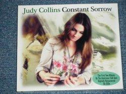 """画像1: JUDY COLLINS - CONSTANT SORROW (NEW)  / 2014 EUROPE Original  """"Brand New"""" 2-CD'S"""