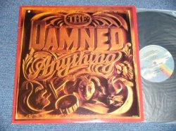 画像1: The DAMNED - ANYTHING (Ex++/MINT- BB  EDSP) / CANADA  ORIGINAL Used LP