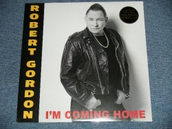 """画像1: ROBERT GORDON - I'M COMING HOME (SEALED)  / 2014 UK ENGLAND ORIGINAL """"BRAND NEW SEALED"""" LP"""