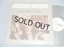 画像1: JACKSON BROWNE - THE PRETENDER (Matrix # A) 7E-1079 A-1 CSM     B) 7E-1009  B-3 CSM ) (Ex+++/MINT-) / 1976 US AMERICA ORIGINAL Used LP