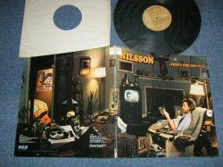 """画像1: NILSSON - ...THAT'S THE WAY IT IS ( Ex+/MINT-) / 1976 US AMERICA ORIGINAL With """"AFL1-1119"""" Seal Used LP"""