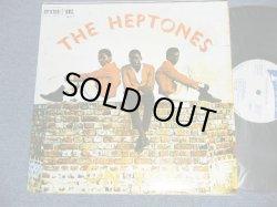 画像1: The HEPTONES - ON TOP  ( MINT-/MINT-)  / JAMAICA Used LP