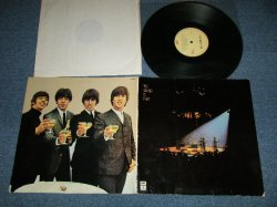 画像1: THE BEATLES  -  THE BEATLES IN ITALY (Ex++/MINT-) / 1970's? HOLLAND  Used LP