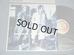 画像1: STYLE COUNCIL(THE JAM /PAUL WELLER )  -  CAFE BLEU (Ex+++/MINT-) / 1984 UK ENGLAND ORIGINAL LP