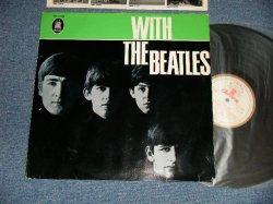 画像1: THE BEATLES - WITH THE BEATLES ( Ex++/Ex+++ Looks:Ex++ EDSP) / 1967? GERMAN ORIGINAL EXPORT STEREO Used LP