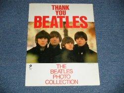 画像1: The BEATLES - THE BEATLES PHOTO COLLECTION (MINT- ) /1986 JAPAN Used   BOOK