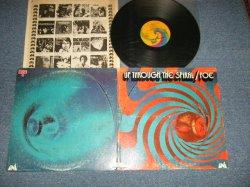 画像1: POE - UP THROUGH THE SPIRAL  (HEAVY PSYCHE) ( Ex+/MINT-  BB, STOFC)  / 1971 US AMERICA ORIGINAL Used LP