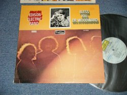 "画像1: EDISON ELECTRIC BAND - BLESS YOU , DR. WOODWARD ( Ex+++, Ex++/MINT- )  / 1970 US AMERICA ORIGINAL ""1841 BROADWAY Label"" Used LP"