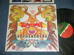 """画像1: ROBERT MARGOULEFF & MALCOLM CECIL - TONTO'S EXPANDING HEAD BAND (Ex++/MINT-)  / 1975 US AMERICA ORIGINAL 1st Press """"75 ROCKFELLER  Label"""" Used LP"""