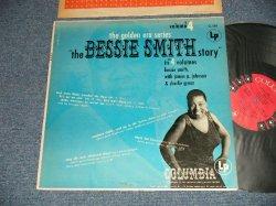 "画像1: BESSIE SMITH - THE BESSIE SMITH STORY VOL.1 (Ex++/MINT- EDSP )  / 1956 US AMERICA  ORIGINAL 1st press ""6 EYE'S Label"" MONO Used LP"