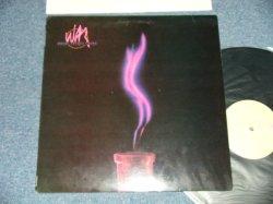 """画像1: WAR - WHERE THERE'S SMOKE  ( Ex++/MINT-)  / 1984 US AMERICA ORIGINAL """"PROMO""""  Used  LP"""