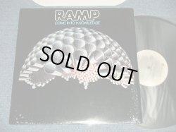 画像1: RAMP - COME INTO KNOWLEDGE (MINT-/MINT-)  / US AMERICA REISSUE Used  LP