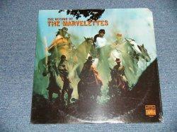 """画像1: The MARVELETTES - THE RETURN OF   ( SEALED Cut out Right Top)   / 1970 US AMERICA  ORIGINAL  """"BRAND NEW SEALED""""   LP"""