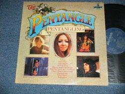 画像1: THE PENTANGLE - PENTANGLING  (Ex++/MINT-) /   UK ENGLAND REISSUE Used LP