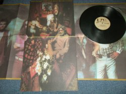 画像1: CANNED HEAT - HISTORICAL FIGURES & ANCIEN HEADS (With POSTER)  (MINT-/MINT- Cutout) / 1972 US AMERICA ORIGINAL Used LP