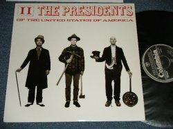 画像1: THE PRESIDENTS OF THE UNITED STATES OF AMERICA - II  (Ex+++/MINT-) /  1996  US AMERICA ORIGINAL Used LP