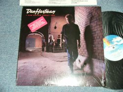 画像1: DAN HARTMAN - I CAN DREAM ABOUT YOU (MINT/MINT) /  1984  US AMERICA ORIGINAL Used LP
