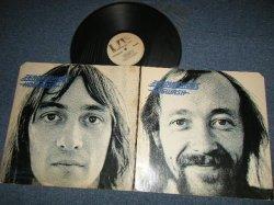 画像1:  GROUNDHGS  (Blues Rock) - HOGWASH  (Ex+/Ex++  Cut out) / 1972  US AMERICA ORIGINAL   Used LP