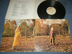 画像1: THE ALLMAN BROTHERS BAND -  BROTHERS AND SISTERS : With Inserts (  Matrix #    A) CP-0111 40412-RE-1C  STERLING       B)CP-0111 40413-RE-1B  STERLING ) (Ex++/Ex+++ EDSP) / 1973 US AMERICA ORIGINAL Used LP