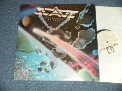 画像1: SLAVE - UNCHAINED AT LAST (Ex++/Ex+++ )  / 1985 US AMERICA  ORIGINAL Used LP