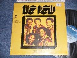 画像1: THE DELLS - LIKE IT IS (MINT-/Ex+++)  / 1969  US AMERICA ORIGINAL Used  LP