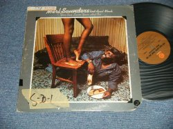 画像1: MERL SAUNDERS - YOU CAN LEAVE YOUR HAT  (Ex+/MINT- TAPEOFCBB) / 1976 US AMERICA ORIGINAL Used LP