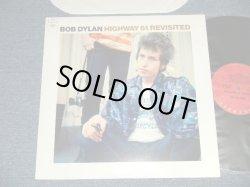 画像1: BOB DYLAN - HIGHWAY 61 REVISITED  (MINT-/MINT-)  / 1990'S Press US AMERICA REISSUE Used LP