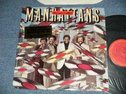 画像1: MANHATTANS - GREATEST HITS (MINT-/MINT with TITLE Seal)  / 1980 US AMERICA  ORIGINAL  Used LP
