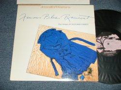 画像1: JENNIFER WARNES  - FAMOUS BLUE RAINCOAT  (Ex+++/MINT)  /  1986 US AMERICA ORIGINAL Used  LP
