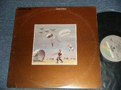 画像1: ALBERT LEE - SPEECHLESS  (Ex/MINT-) /  1986 US AMERICA ORIGINAL Used  LP