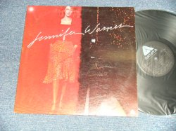 画像1: JENNIFER WARNES  - JENNIFER WARNES (Ex++/Ex+++  /  1976 US AMERICA ORIGINAL Used  LP
