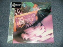 """画像1: The DYNATONES - SHAMELESS  (SEALED  Cut out)  / 1988 US AMERICA  ORIGINAL  """"Brand New SEALED"""" LP"""